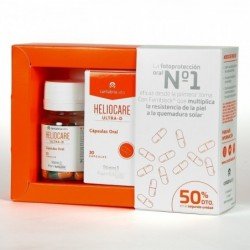Heliocare Ultra-D Pack 2 x...